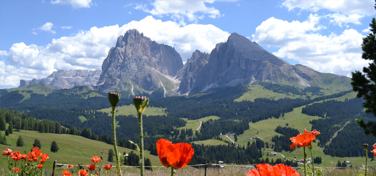 Unspoiled Italian lands